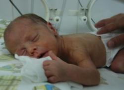 Дети рожденные на 29 неделе беременности фото